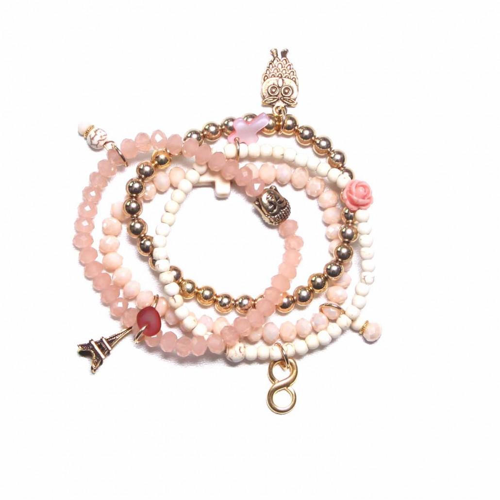 workshop sieraden maken breda armband