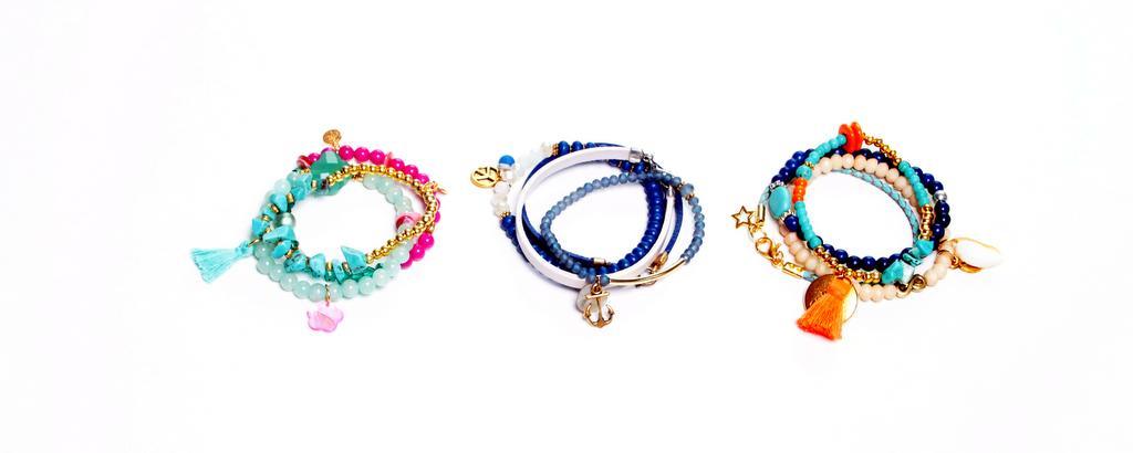 voorbeeld armbanden